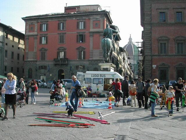 Ludobus-Firenze