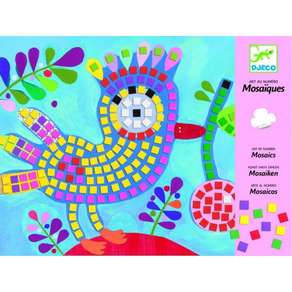 Djeco-mosaici-coccinella-dj08894