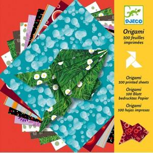 Djeco-origami-100-fogli-dj08763