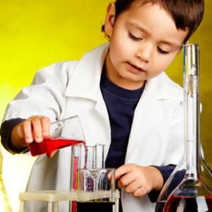 Laboratori scientifici e di costruzione