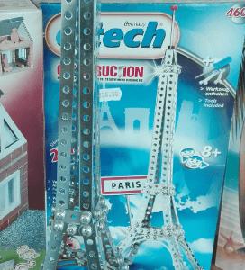 Costruzioni in metallo