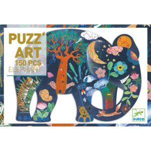 puzz_art_elephant_djeco