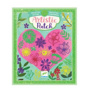 Artistic Patch