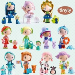 Tinyly